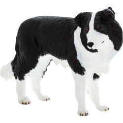 Loomafiguur 'Koer - Border Collie'